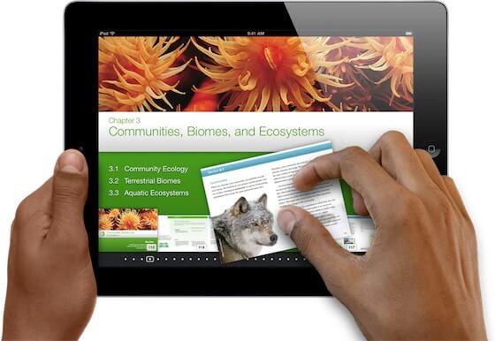 Az Instant Articlesről mindig az Apple iBooks és az Apple Reader jut eszembe.
